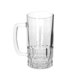Custom Photo Beer Mug